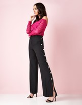 Star by Julien Macdonald Wide Leg Trousers