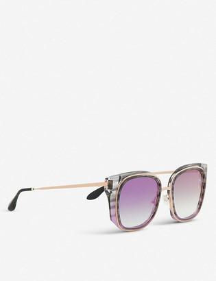 Thierry Lasry Everlasty gradient sunglasses