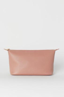 H&M Spacious Toiletry Bag - Pink