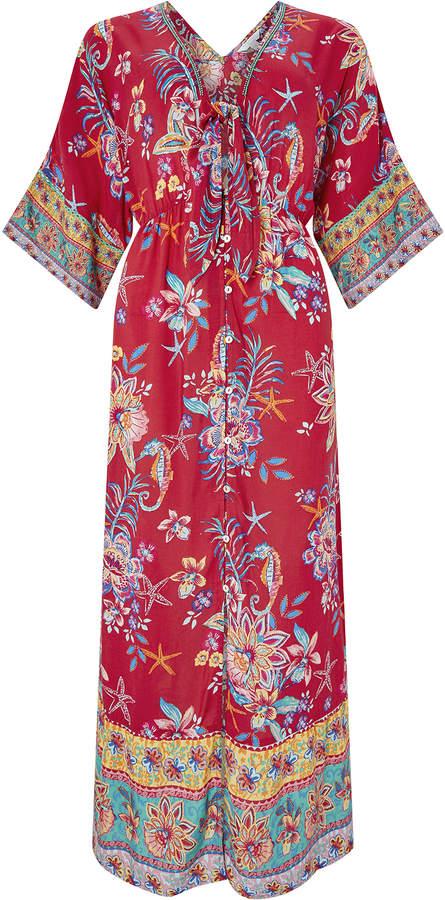 698a2ee8b9 Monsoon Maxi Dresses - ShopStyle Australia