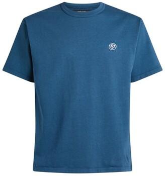 Reese Cooper Greyhound Graphic T-Shirt
