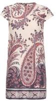 Etoile Isabel Marant Sibley paisley-print cotton dress