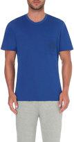 Versace Gym Cotton-jersey T-shirt