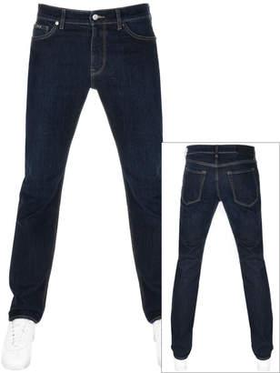 HUGO BOSS Boss Business Maine 3 Jeans Navy