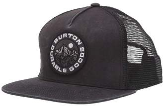 Burton Marble Head Hat