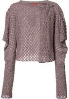 Vivienne Westwood wrap cardigan