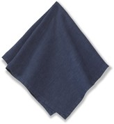 Williams-Sonoma Italian Washed-Linen Napkins, Set of 4