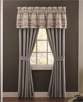 "Croscill Ansonia 72"" x 20"" Window Valance"
