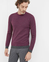 Geo Design Jumper