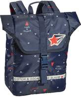 Scotch & Soda Artwork Backpack