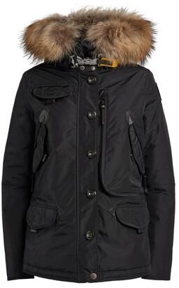 Parajumpers Fur-Trim Doris Jacket