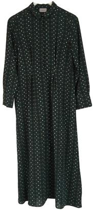 Marella Green Dress for Women