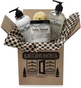 Bed Bath & Beyond B. Witching Bath Co. Indian Summer Bath & Body Gift Set
