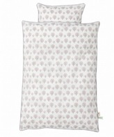 ferm LIVING Dotty Rose Baby Bedding