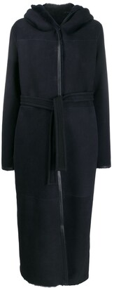 Liska Single Breasted Coat
