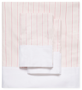Melange Home Striped Sheet Set