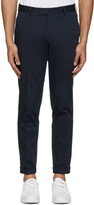 Tiger of Sweden Navy Gordon 6 Trousers