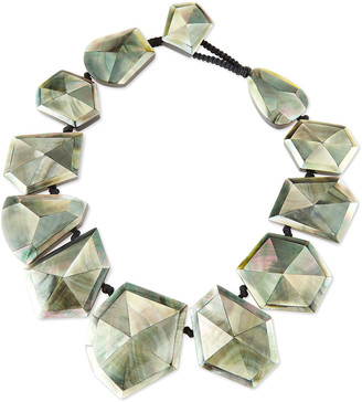 Viktoria Hayman Small Star Dust Necklace
