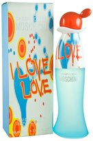 Moschino I Love for Women Eau De toilette Spray