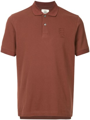 Kent & Curwen Classic Plain Polo Shirt