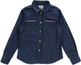 Armani Junior Denim shirts - Item 42584290