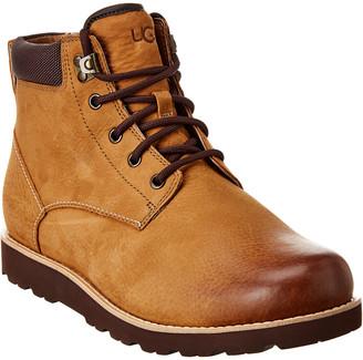 UGG Seton Leather Boot