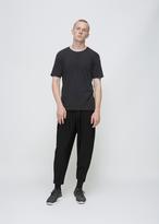 Issey Miyake grey bio t-shirt