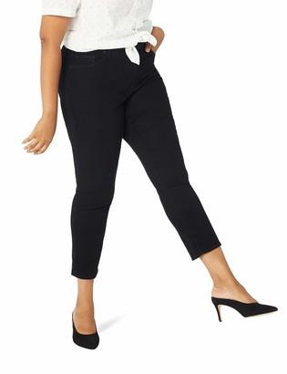 NYDJ Women's Plus Size Sheri Slim Jean