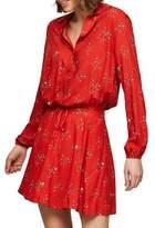 Miss Selfridge Rodeo Button-Down Shirt