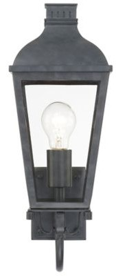 Crystorama Dumont Outdoor Wall Sconce