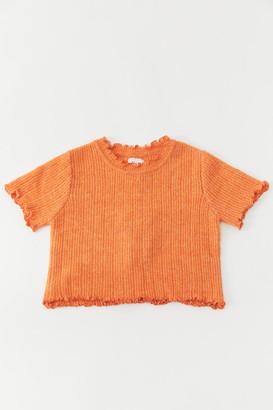 Tach Clothing Pegasus Short Sleeve Sweater