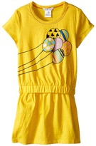 Little Marc Jacobs Jersey Dress with Balloons (Toddler/Little Kids)