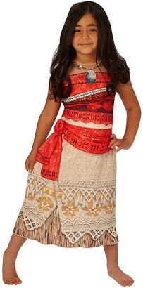 Disney Moana Child Costume