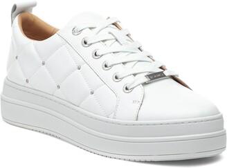 J/Slides Noreen Platform Sneaker