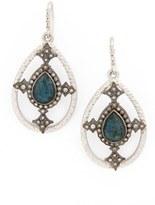 Armenta Women's New World Diamond Drop Earrings
