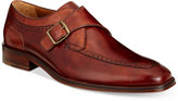 Johnston & Murphy Men's Boydstun Monk Strap Loafers