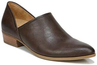 Naturalizer Carlyn Slip-On Low Boot - Wide Width Available