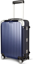 Rimowa Limbo four-wheel cabin suitcase 55cm