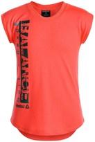 Reebok Dolman Active Shirt - Short Sleeve (For Little Girls)