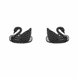 Swarovski Men Stainless Steel Cufflinks 5427129