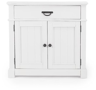 Rosecliff Heights Rison 2 Door Accent Cabinet