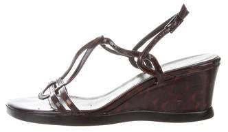 Patent Leather Wedges Wedges Sandal Patent Leather Sandal Patent Sandal Leather NkXO8n0wP