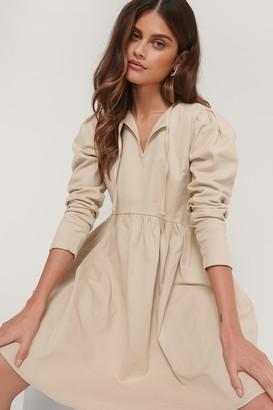 Trendyol Wide Cut Midi Dress