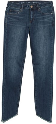 Articles of Society Suzy Cropped Jeans
