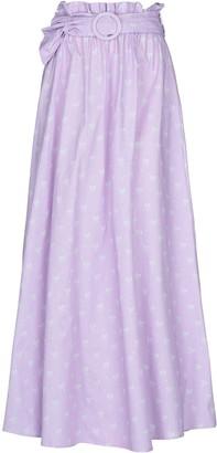 VIVETTA Long skirts