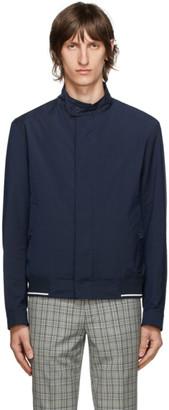 HUGO BOSS Navy Brooklyn Jacket