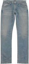Citizens of Humanity Core Slim Straight Leg Jean