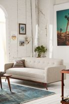 Urban Outfitters Atomic Tufted Sofa