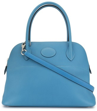 Hermes Pre-Owned Bolide 27 2way bag