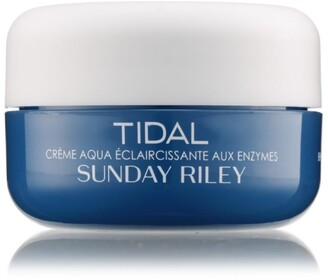 Sunday Riley Tidal Brightening Enzyme Water Cream (15G)